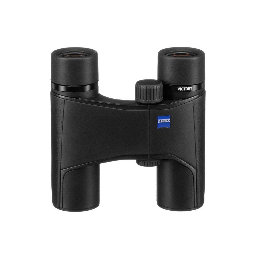 دوربین دوچشمی زایس Victory Pocket 10×25