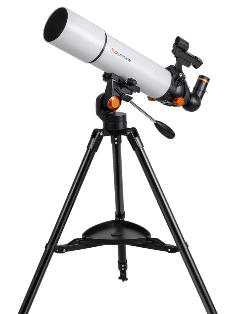 تلسکوپ شکستی سلسترون مدل Libra 705