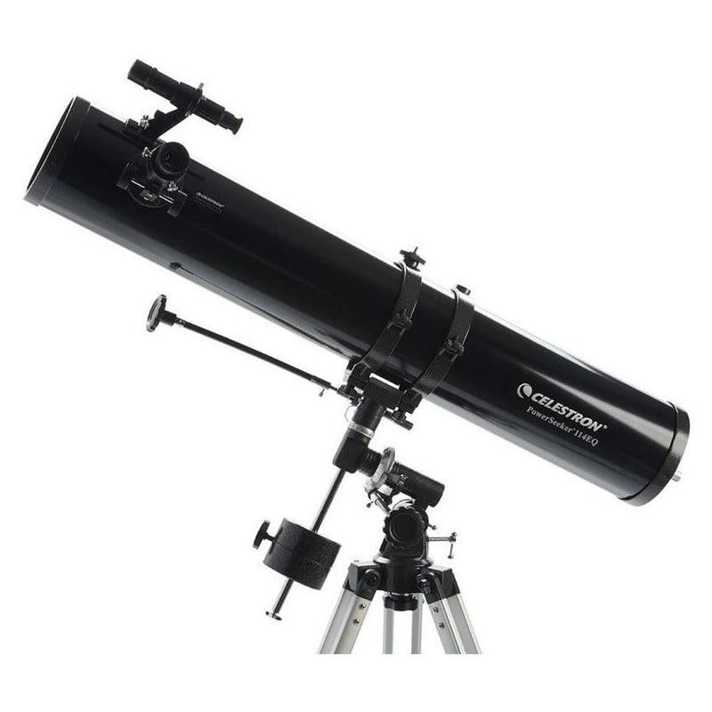تلسکوپ بازتابی سلسترون