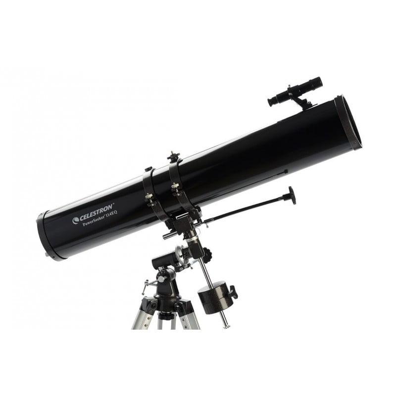 تلسکوپ سلسترون PowerSeeker 114