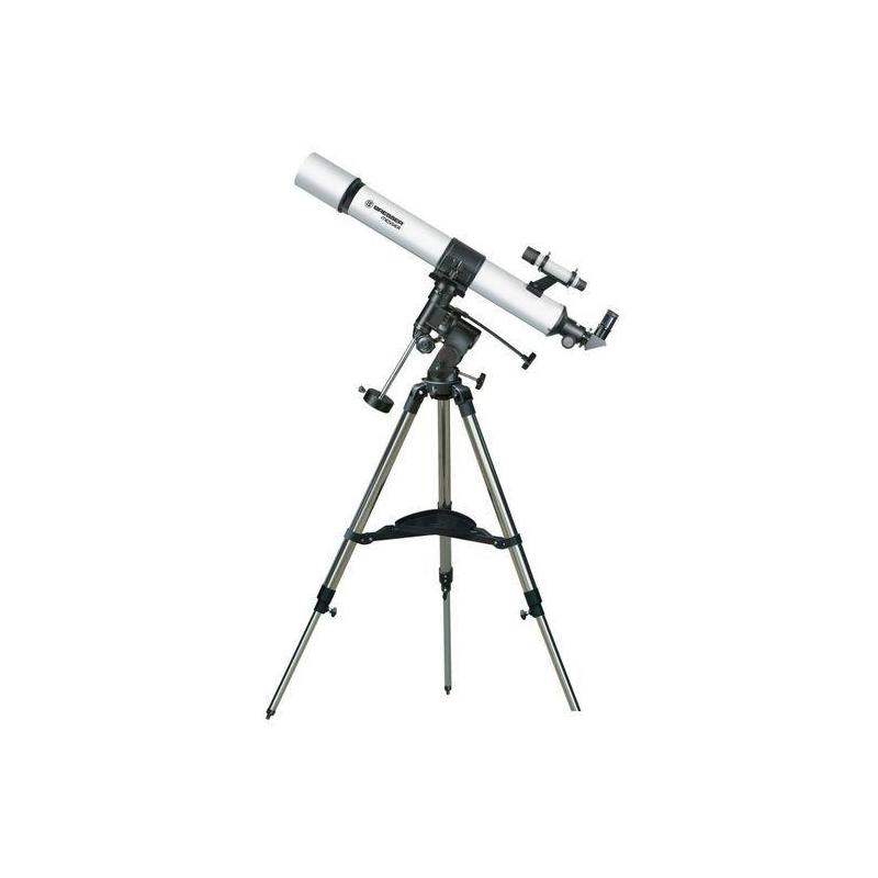تلسکوپ شکستی برسر 90/900